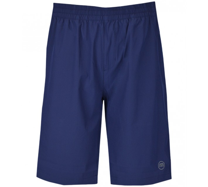 TRAVISMATHEW RED HOFFMAN SHORTS MEDIEVAL BLUE - AW15