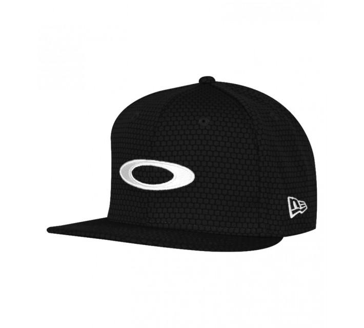 OAKLEY HONEYCOMB 2.0 CAP BLACK - AW15