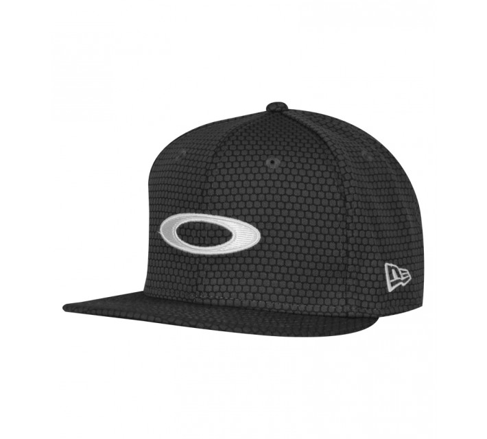 OAKLEY HONEYCOMB 2.0 CAP GRAPHITE - SS15