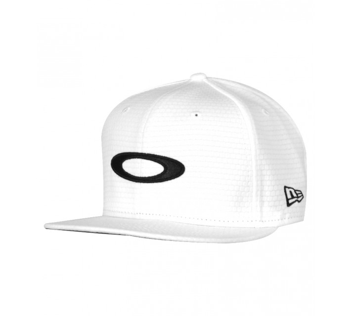 OAKLEY HONEYCOMB 2.0 CAP WHITE - AW15