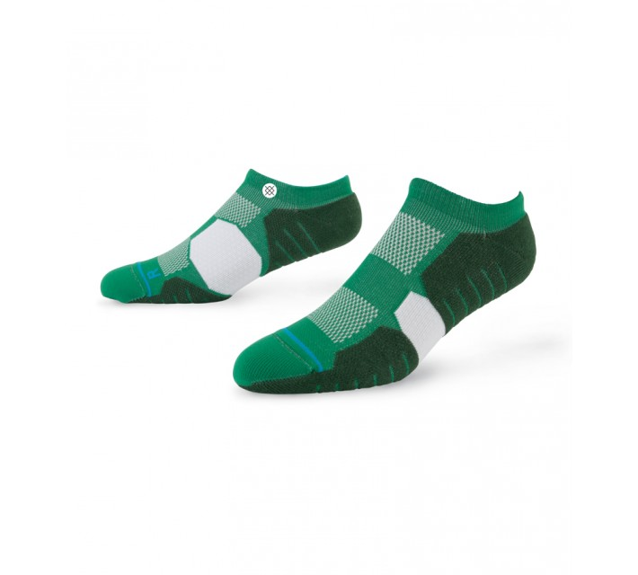 STANCE GOLF SOCKS HOOK LOW GREEN - AW15