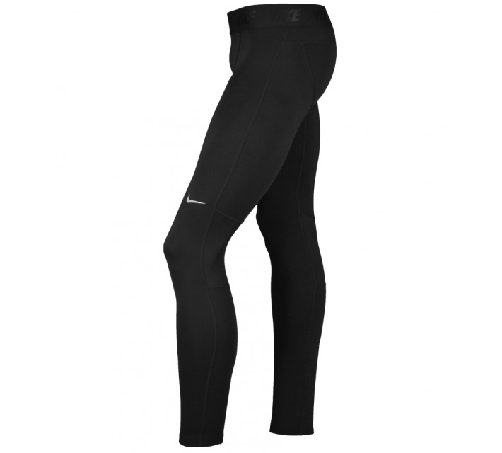 NIKE GOLF HYPERWARM TIGHTS BLACK - AW16