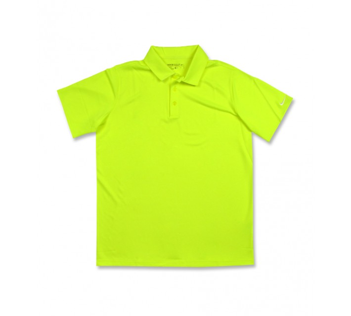 NIKE JUNIOR BOYS ICON POLO VOLT - AW16
