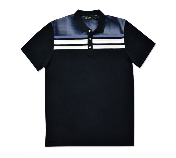 ABACUS ILLFORD POLO NAVY - SS16