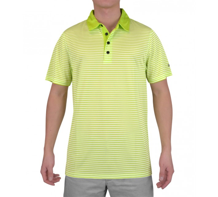 ABACUS JACOB GOLF POLO GRASSHOPPER - SS15