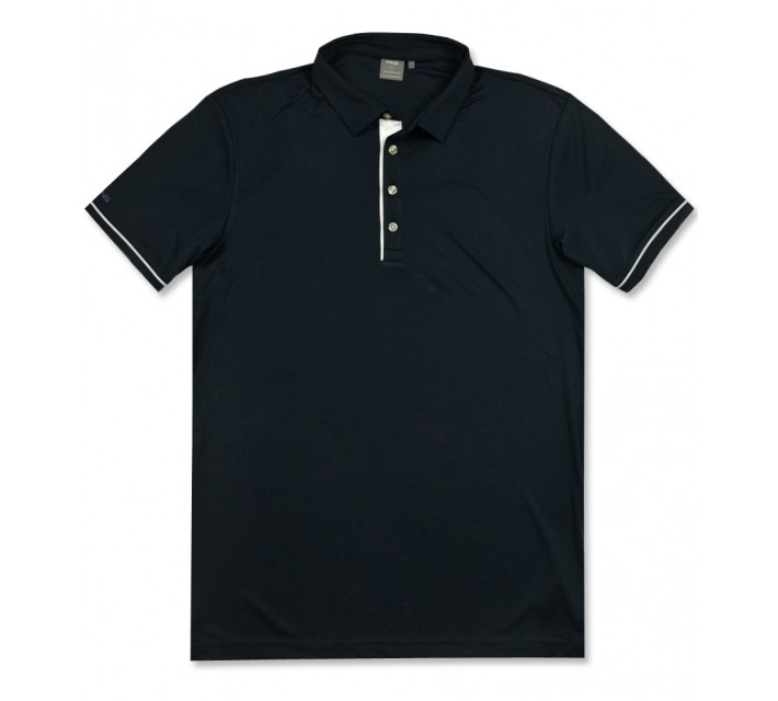 PING JASPER POLO NAVY - AW16