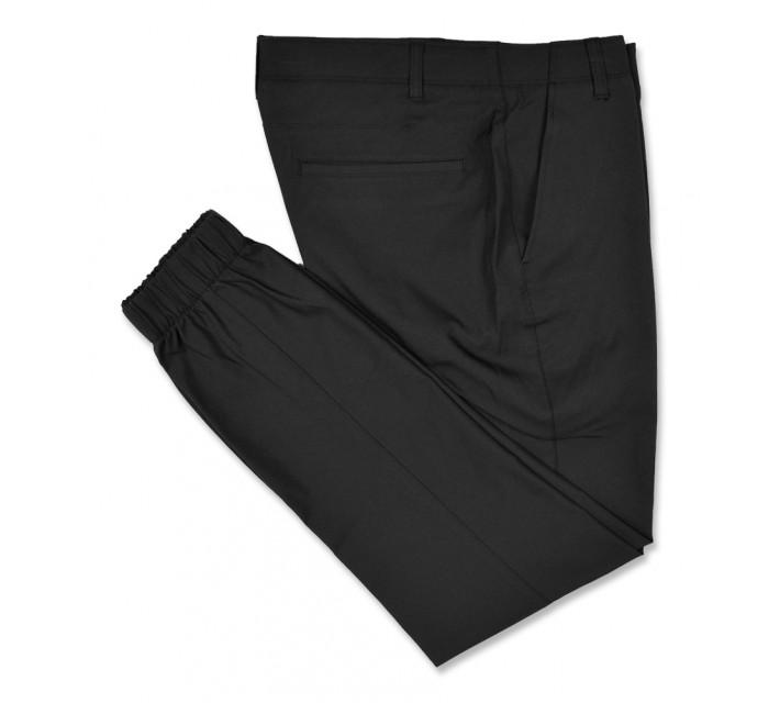 PUMA PERFORMANCE GOLF JOGGER PANT BLACK - AW16