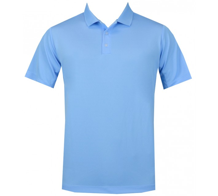 NIKE JUNIOR BOYS VICTORY POLO UNIVERSITY BLUE - AW15 CLOSEOUT