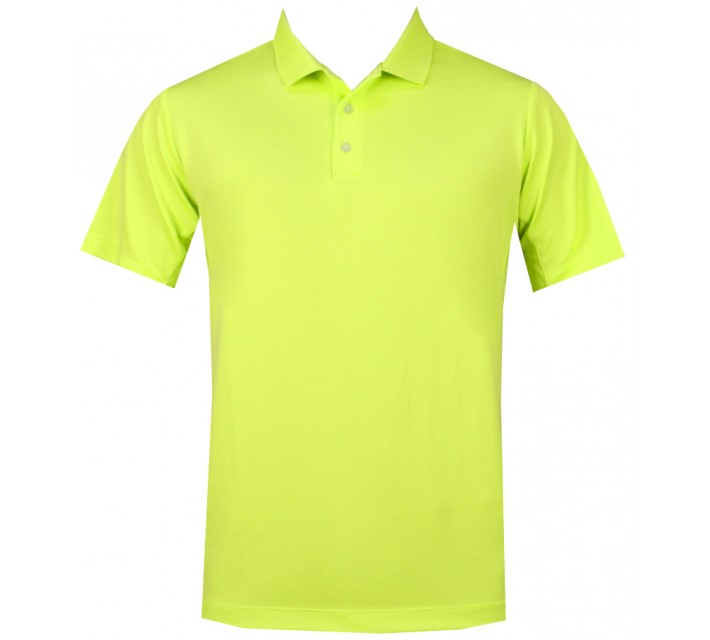 NIKE JUNIOR BOYS VICTORY POLO VOLT - AW15 CLOSEOUT