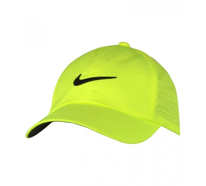 NIKE JUNIOR BOYS PERF CAP VOLT - AW15 CLOSEOUT