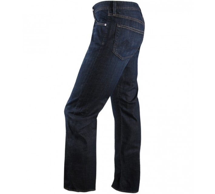 TRAVIS MATHEW AG KENTWOOD DENIM JEANS BLUE