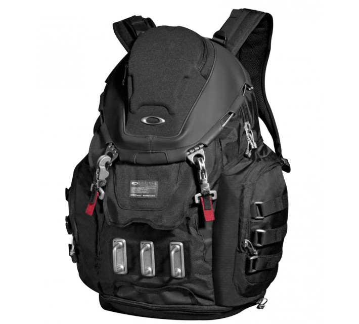 OAKLEY KITCHEN SINK BACKPACK BLACK - SS16