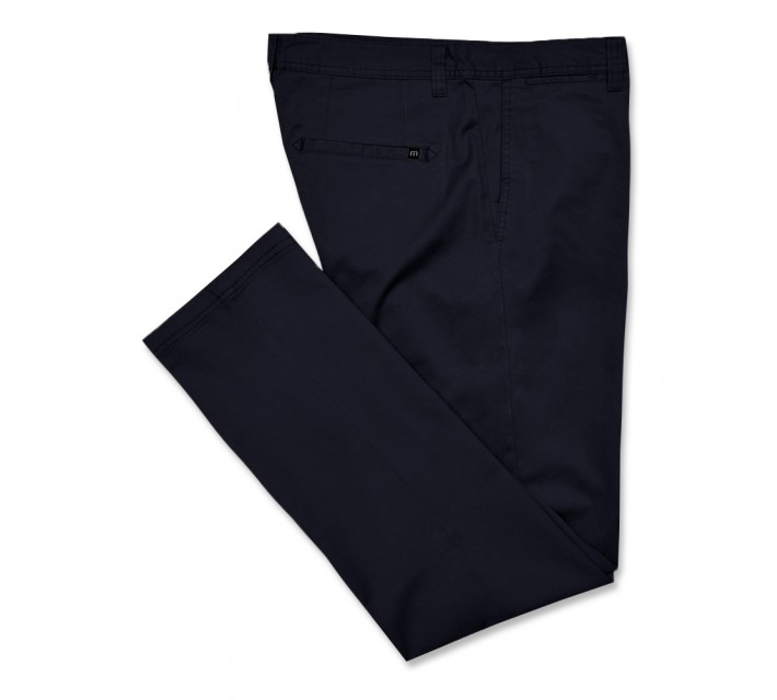 TRAVISMATHEW GOLF PANTS LIVINGSTON NAVY - AW16