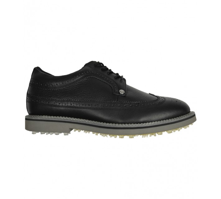 G/FORE LONGWING GALLIVANTER GOLF SHOE ONYX - AW16
