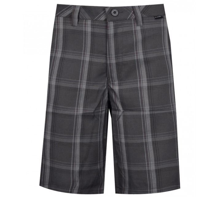 TRAVISMATHEW SHORT LUKE DARK SHADOW - SS15