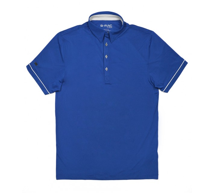 G-MAC MALONE POLO SNORKLE - SS16