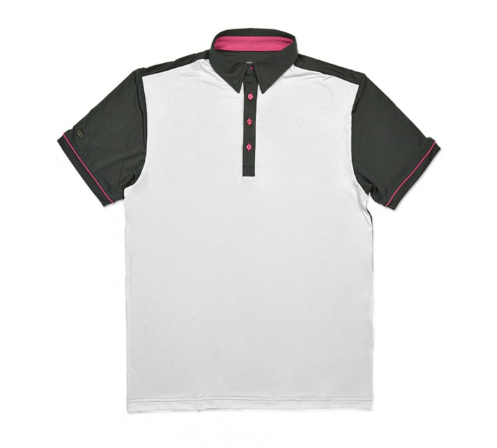 G-MAC MALONE SPORT POLO CASTLE - SS16
