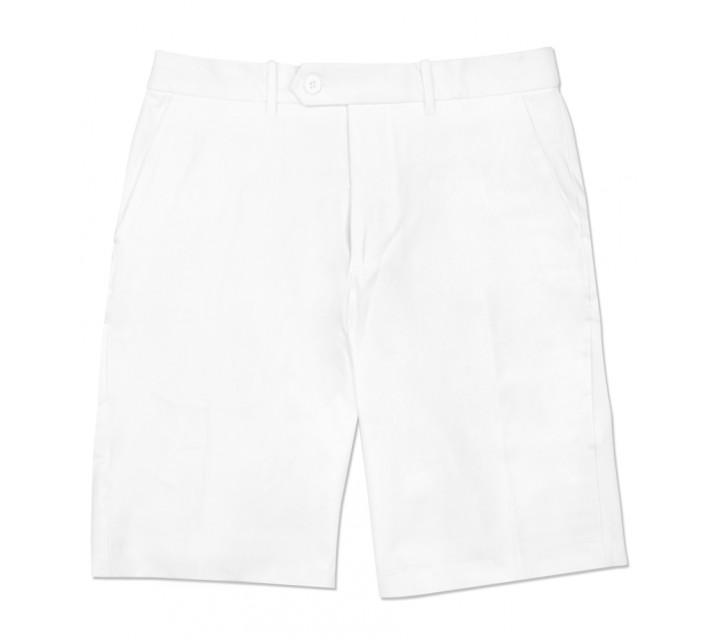 DEVEREUX MARTIN SHORTS WHITE - SS16