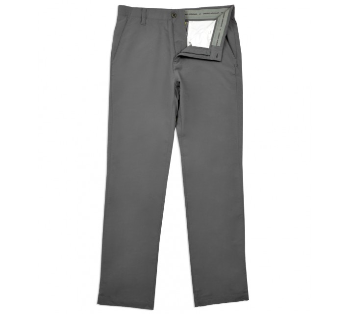 UNDER ARMOUR MATCH PLAY PANT GRAPHITE - AW16