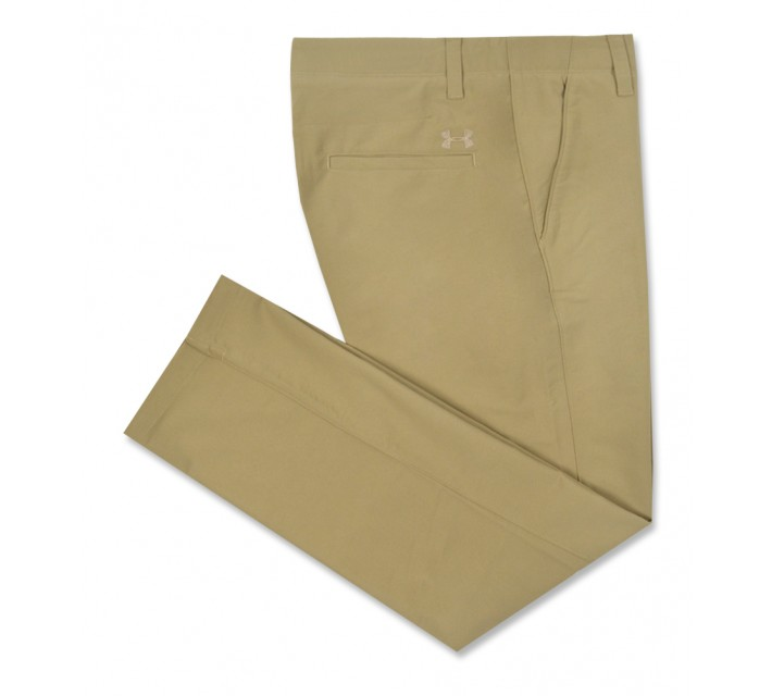 UNDER ARMOUR MATCH PLAY PANT CANVAS - AW16