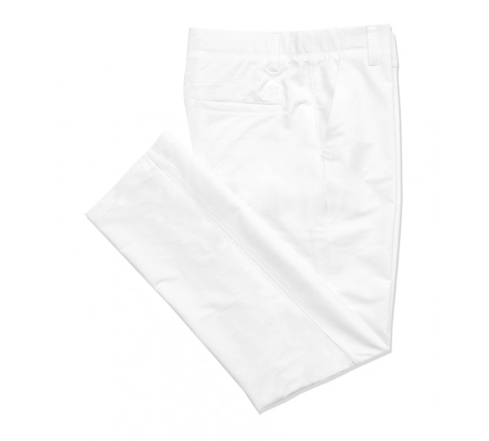 UNDER ARMOUR MATCH PLAY PANT WHITE - AW16