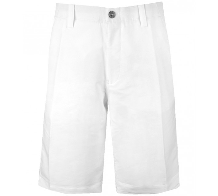 UNDER ARMOUR MATCH PLAY SHORT WHITE - AW16