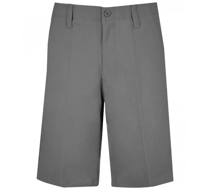 UNDER ARMOUR MATCH PLAY SHORT GRAPHITE - AW16