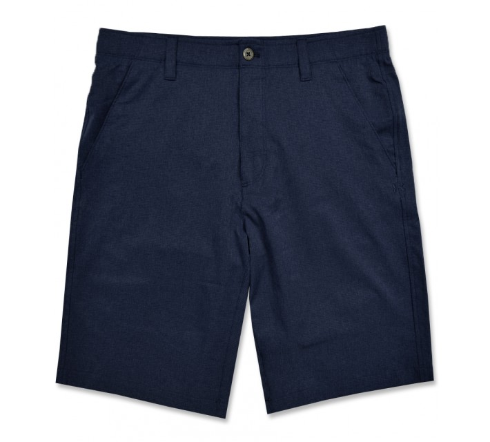 UNDER ARMOUR MATCH PLAY VENTED SHORT ACADEMY - AW16