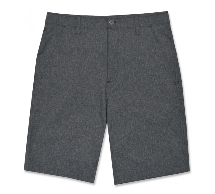 UNDER ARMOUR MATCH PLAY VENTED SHORT STEALTH - AW16