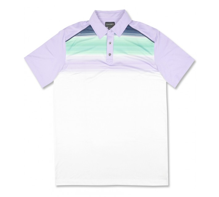 CHASE54 MERRIMAN POLO LAVENDER - SS16