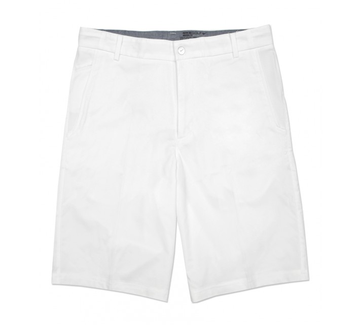 NIKE MODERN TECH WOVEN SHORT WHITE - AW16