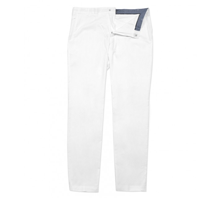 NIKE MODERN TECH WOVEN PANT WHITE - AW16