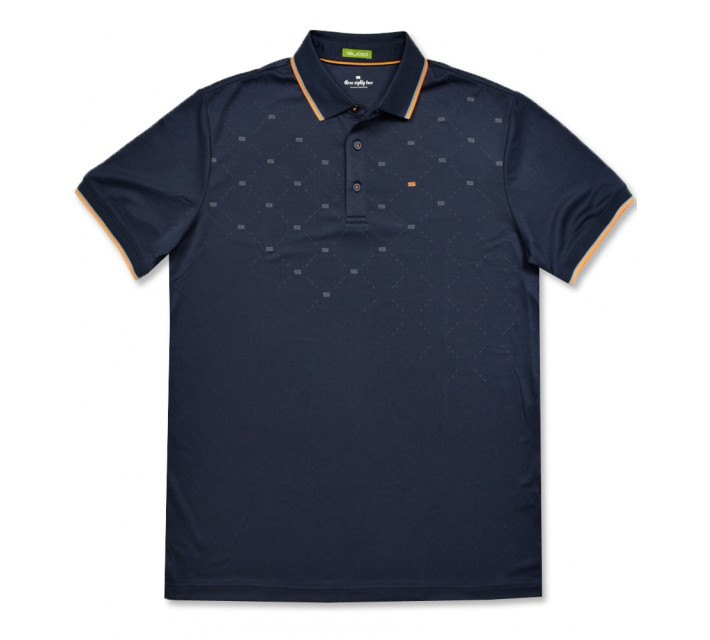 SLIGO MORGAN POLO NAVY - AW16
