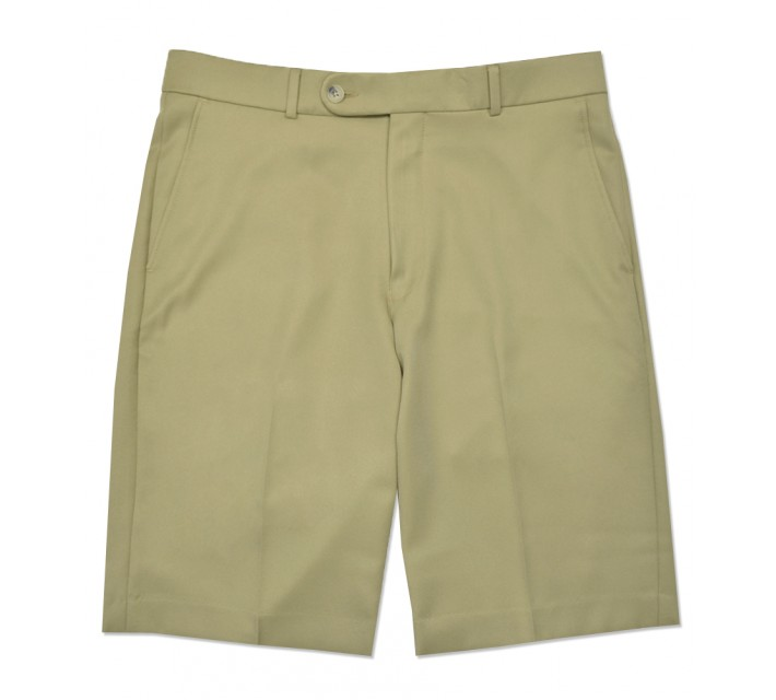 BALLIN NASH COMFORT EZE NANO PERFORMANCE SHORT TAN - AW16