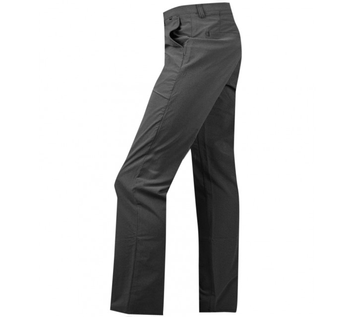 TRAVISMATHEW GOLF PANTS HOUGH DARK GREY - AW16