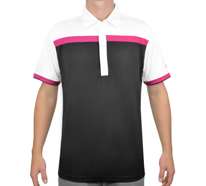 SLIGO GOLF SHIRT NEWPORT RAVE - AW15