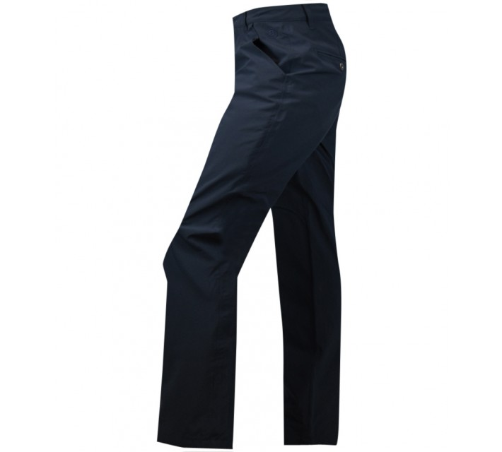 ABACUS NISSAN RAIN TROUSERS NAVY - AW15