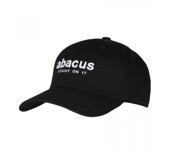 ABACUS OAK CAP BLACK - SS16