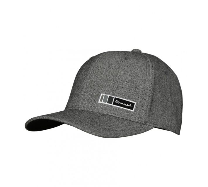 TRAVISMATHEW ORCHARD HAT HEATHER GREY - AW16