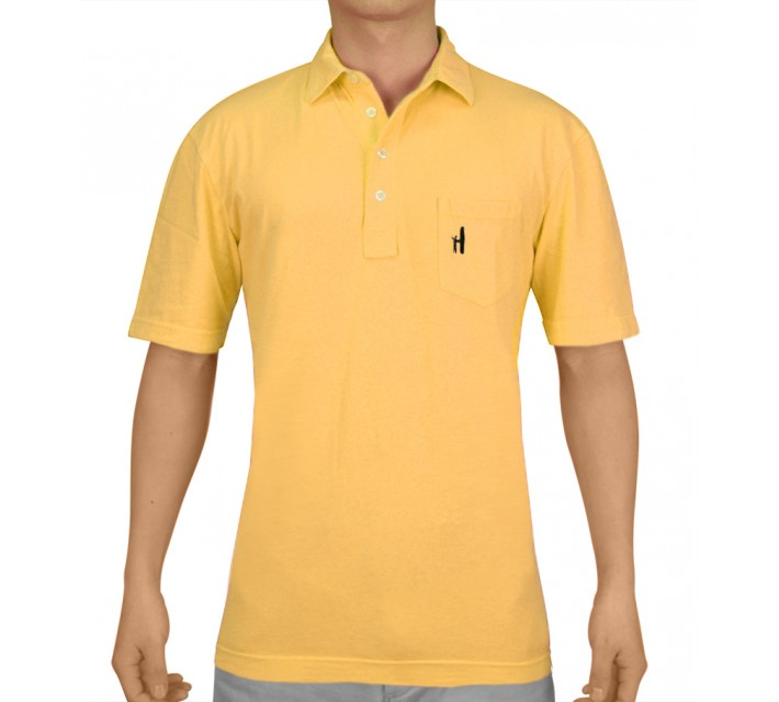 JOHNNIE-O THE ORIGINAL POLO SUNSHINE - SS15