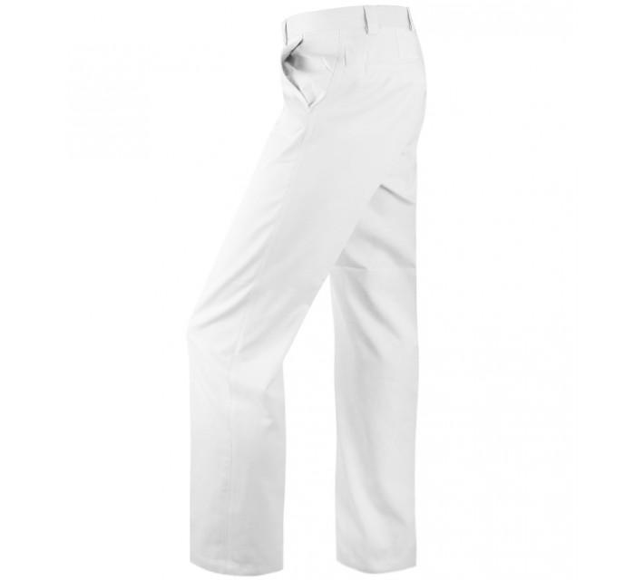 SLIGO SOLID GOLF PANTS WHITE - CORE