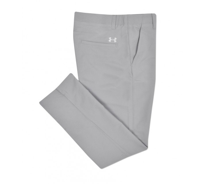 UNDER ARMOUR MATCH PLAY PANT STEEL - SS17