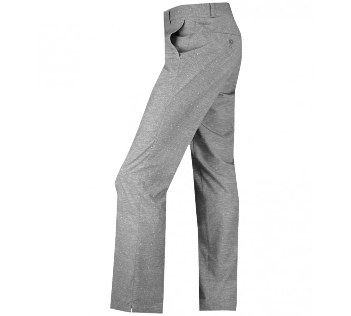 NIKE PLAID PANT COOL GREY - AW15 CLOSEOUT