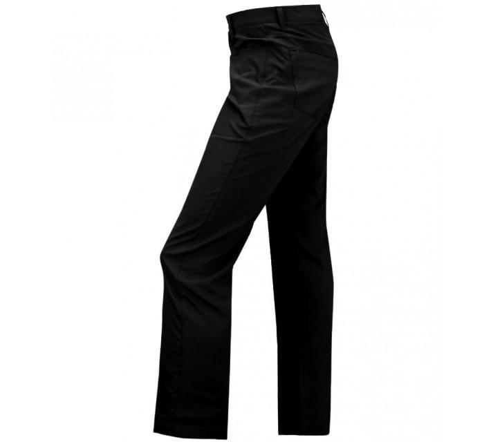MATTE GREY PLAYER PANTS BLACK - AW15