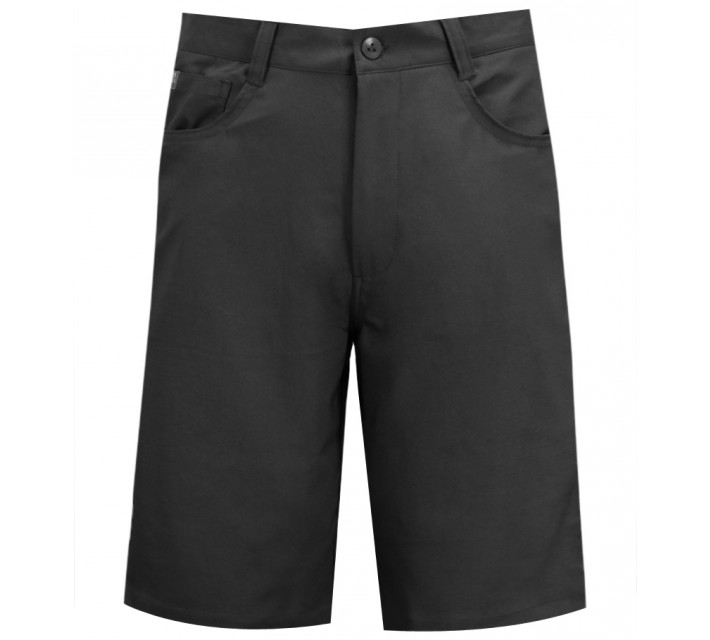 MATTE GREY PLAYER SHORTS SHADOW - AW15