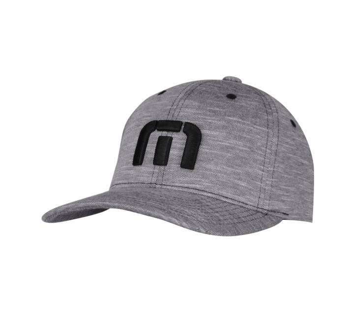 TRAVISMATHEW PLUMPER HAT HEATHER GRIFFIN - AW15