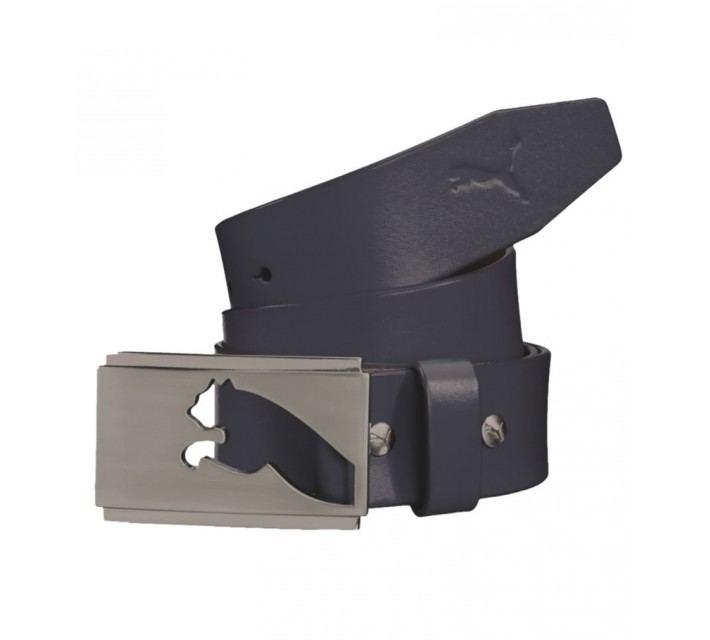 PUMA HIGHLIGHT FITTED BELT FOLKSTONE - AW15