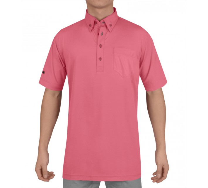 G-MAC PORTRUSH POLO CANDY - SS15