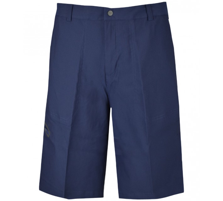 TIGER WOODS PRACTICE SHORT MIDNIGHT NAVY - AW15 CLOSEOUT