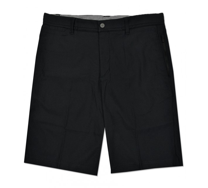 TIGER WOODS PRACTICE SHORT 2.0 BLACK - AW16 CLOSEOUT